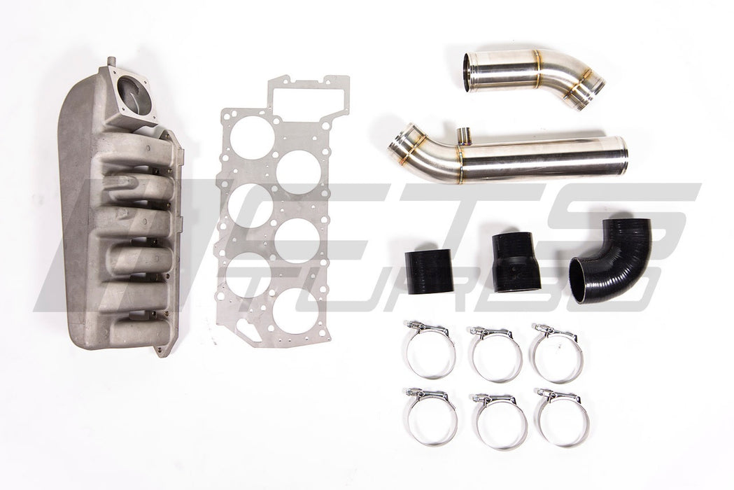 Kit turbo Stage 4 CTS Turbo per VW Golf V R32 - f-tech-motorsport-shop