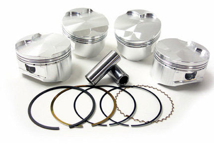 Pistoni JE Piston per 1.8t 20v - f-tech-motorsport-shop