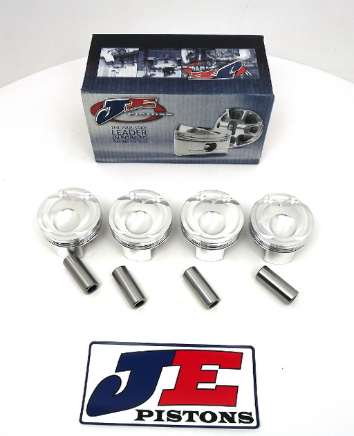 JE: Pistoni 2.3L 16V Ecoboost - f-tech-motorsport-shop