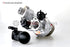 TTE525R Upgrade Turbocharger TSI MBQ - f-tech-motorsport-shop
