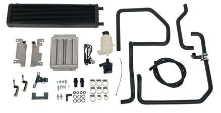 Upgrade kit intercooler per Toyota/Subaru - f-tech-motorsport-shop