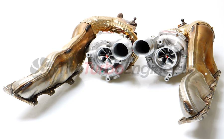 TTE800 Turbos for Audi RS6 C7 / RS7 C7 4.0 TFSI - f-tech-motorsport-shop