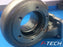 GARRETT: GTX3582R - GEN II TURBOCHARGER 856801-5072S - f-tech-motorsport-shop