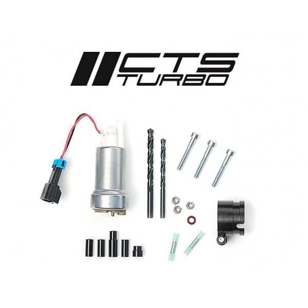 CTS Turbo: Kit pompa carburante Turbo Stage 3 (MK7 / B9A4 / A5) - f-tech-motorsport-shop