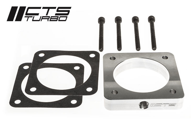 CTS Turbo flangia per WMI 1.8t 20v - f-tech-motorsport-shop