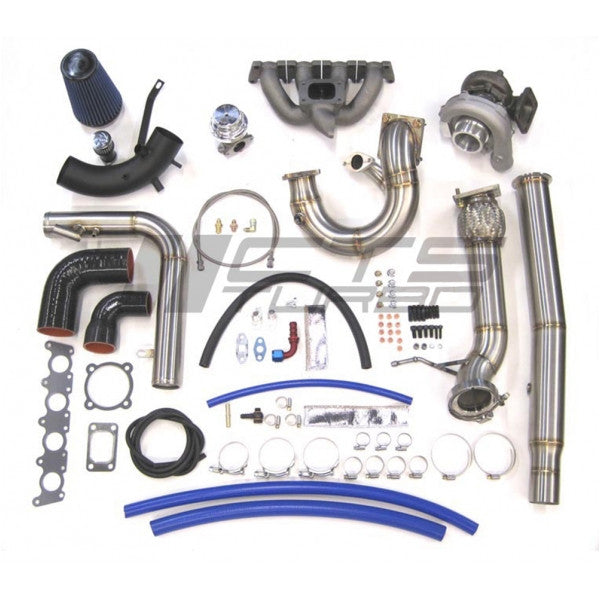 Kit turbo CTS Turbo per Audi TT 8N - f-tech-motorsport-shop