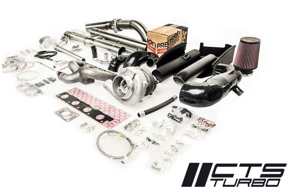CTS TURBO: TURBO KIT - 2.0 TFSI - f-tech-motorsport-shop