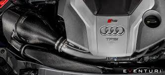 EVENTURI: Carbon Intake per RS4/RS5 (B9) - f-tech-motorsport-shop