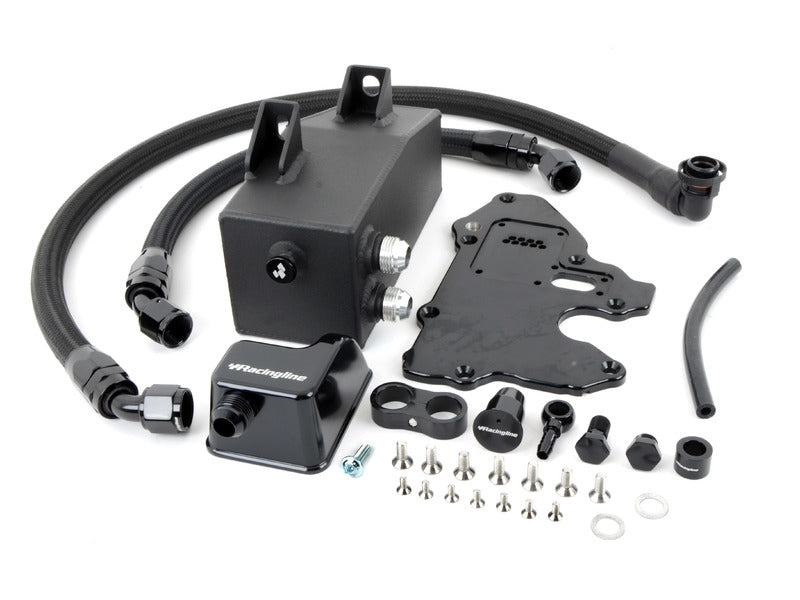 Catch Can Kit: MQB EA888.3 1.8/2.0 TSI - f-tech-motorsport-shop