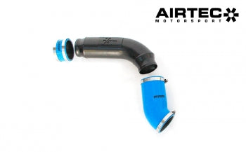 AIRTEC Motorsport Induction Pipe for Focus RS Mk3 - f-tech-motorsport-shop