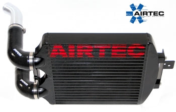 AIRTEC Stage 2 Intercooler Upgrade for Fiesta 1.0 EcoBoost - f-tech-motorsport-shop