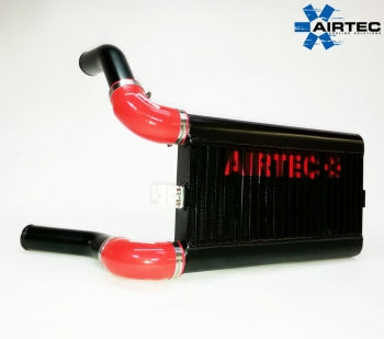 AIRTEC Stage 1 Intercooler Upgrade for Fiesta 1.0 EcoBoost - f-tech-motorsport-shop