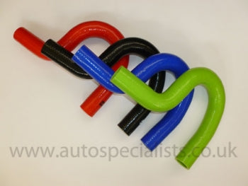 Pro Hoses Top symposer Hose Replacement for Focus RS Mk2 - f-tech-motorsport-shop