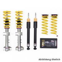KW: Kit coilover Street Comfort inox: AUDI TT Coupe 8J 8J3 - f-tech-motorsport-shop