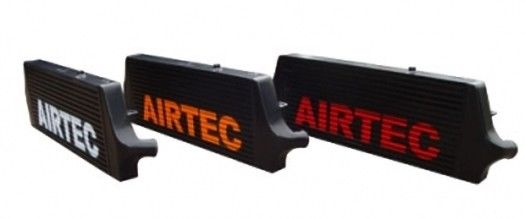 AIRTEC Stage 1 60mm Intercooler Upgrade for Focus ST Mk2 - f-tech-motorsport-shop