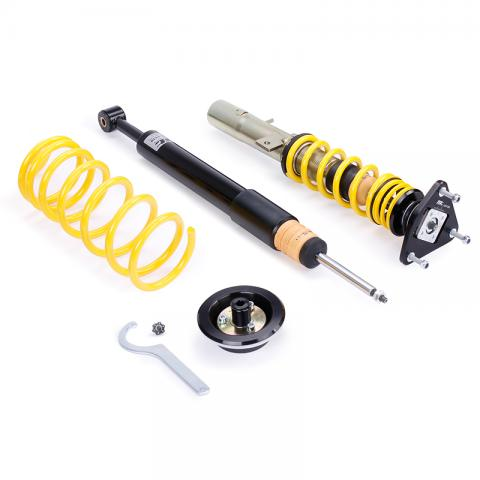 ST Suspensions coilovers XTA (smorzamento regolabile con supporti superiori): Focus ST - f-tech-motorsport-shop