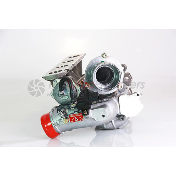TTE420 Upgrade Performance Turbocharger VAG 2.0 TFSI - f-tech-motorsport-shop