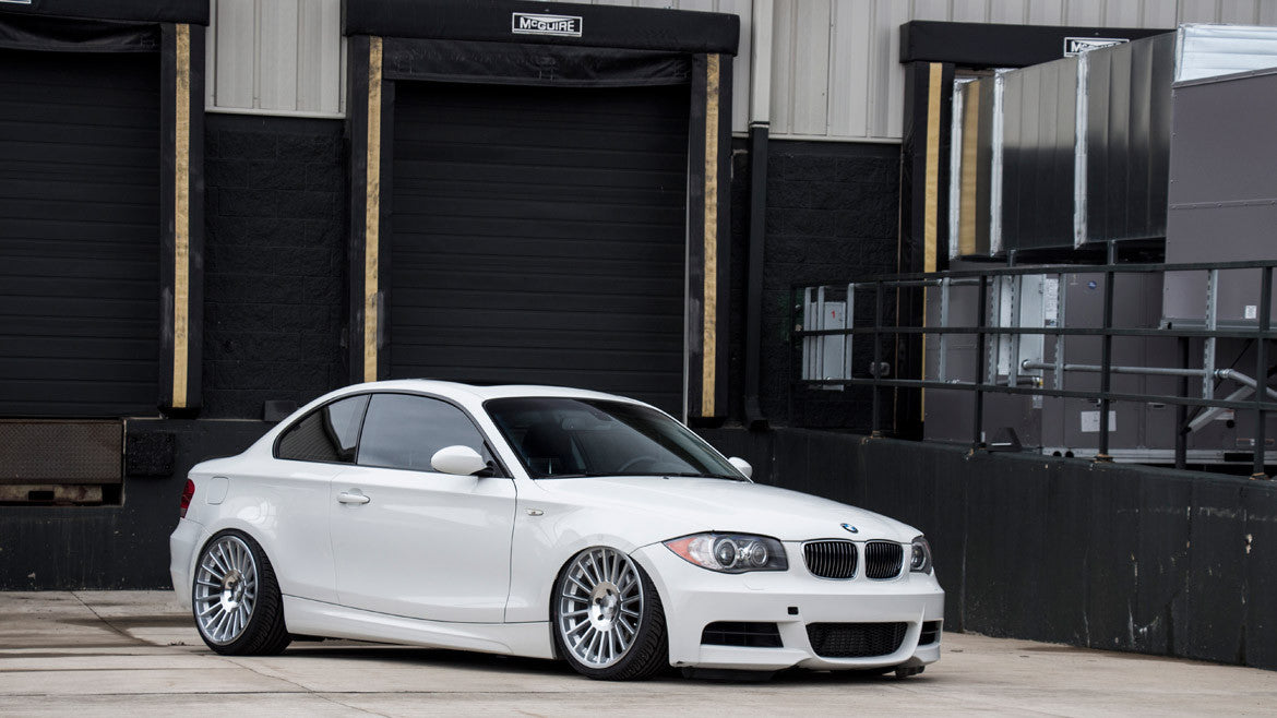 AirLift: Kit anteriore BMW Serie 1 E81/E82/E87/E88 - f-tech-motorsport-shop