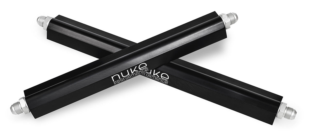 NUKE Performance Fuel rail maggiorato (Audi/Volkswagen) - f-tech-motorsport-shop
