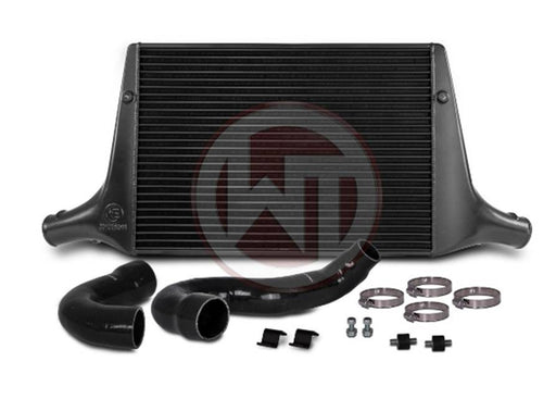 WAGNER: Intercooler Kit Porsche Macan 2,0TSI - f-tech-motorsport-shop