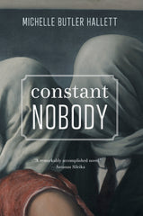 Constant Nobody cover