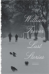 Last Stories, William Trevor