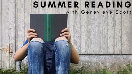 Summer Reading, Genevieve Scott