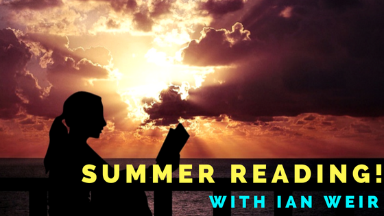 Summer Reading! with Ian Weir