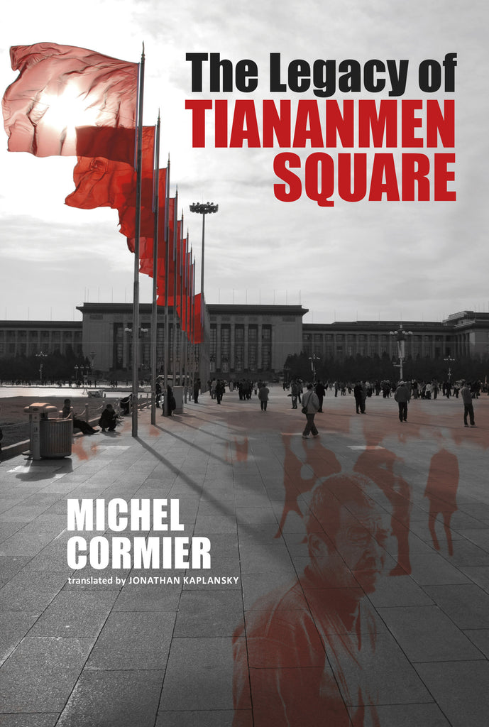 The Legacy of Tiananmen Square (eBOOK)