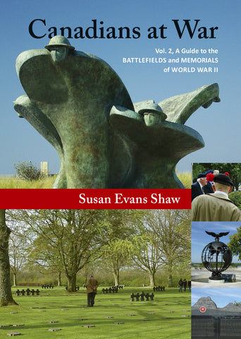 Canadians at War, Vol. 2 (eBOOK)