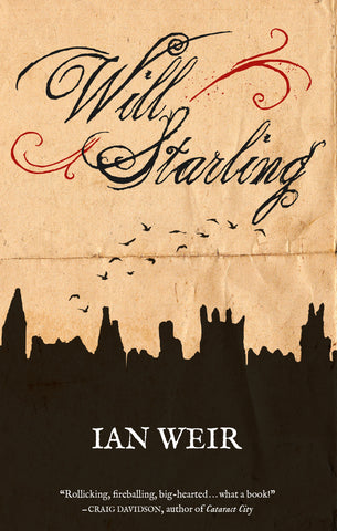 Will Starling (eBOOK)