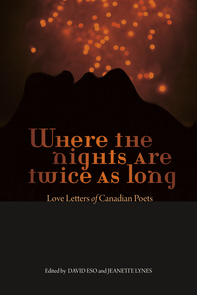 Where the Nights Are Twice as Long (eBOOK)