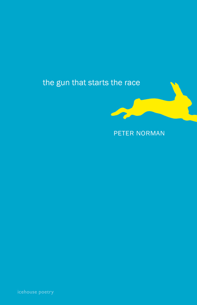 The Gun That Starts the Race