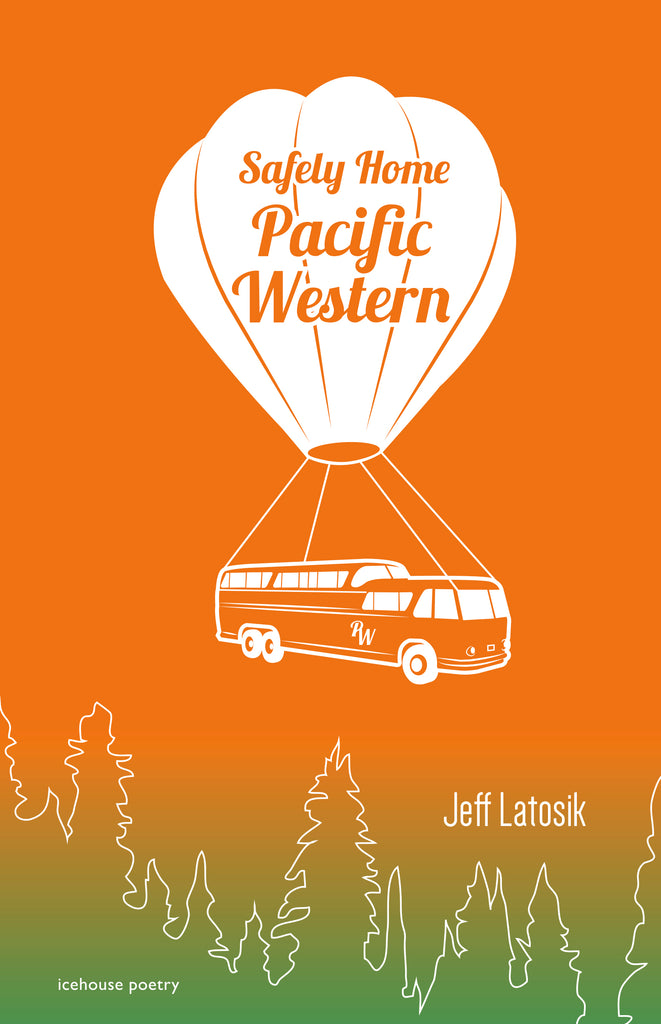 Safely Home Pacific Western (eBOOK)