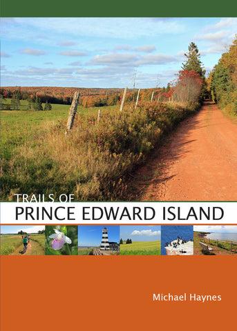 Trails of Prince Edward Island (eBOOK)