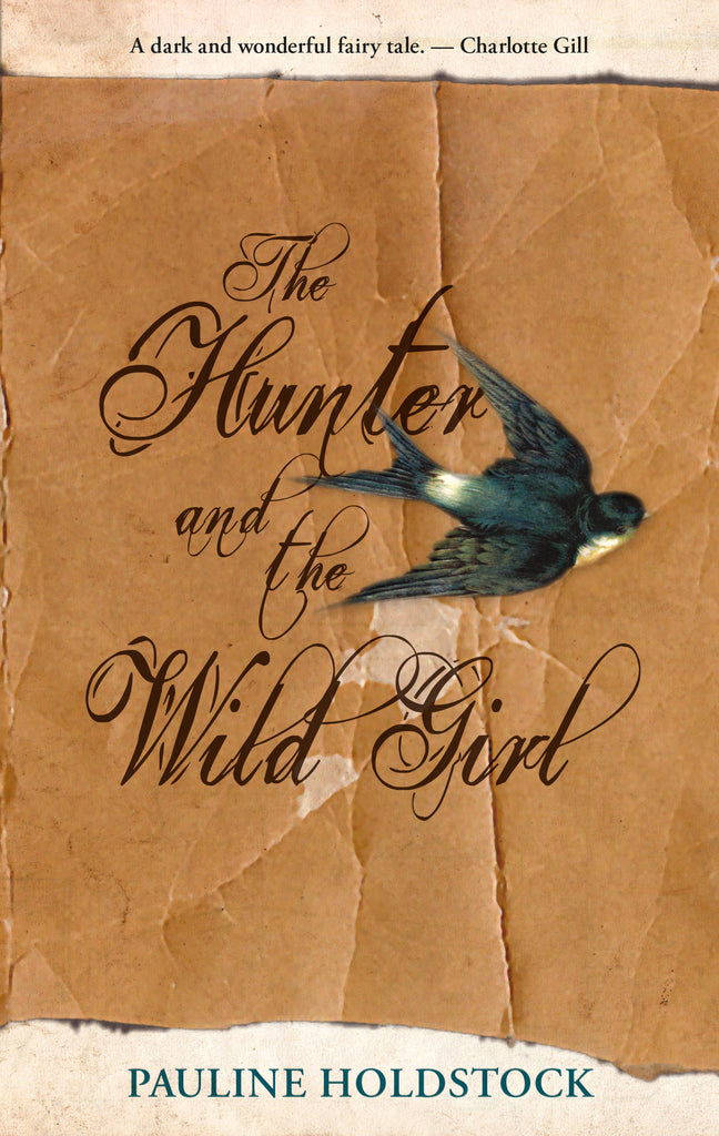 The Hunter and the Wild Girl