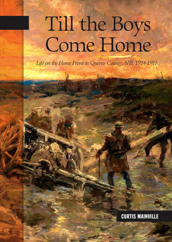 Till the Boys Come Home (eBOOK)