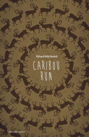 Caribou Run (eBOOK)