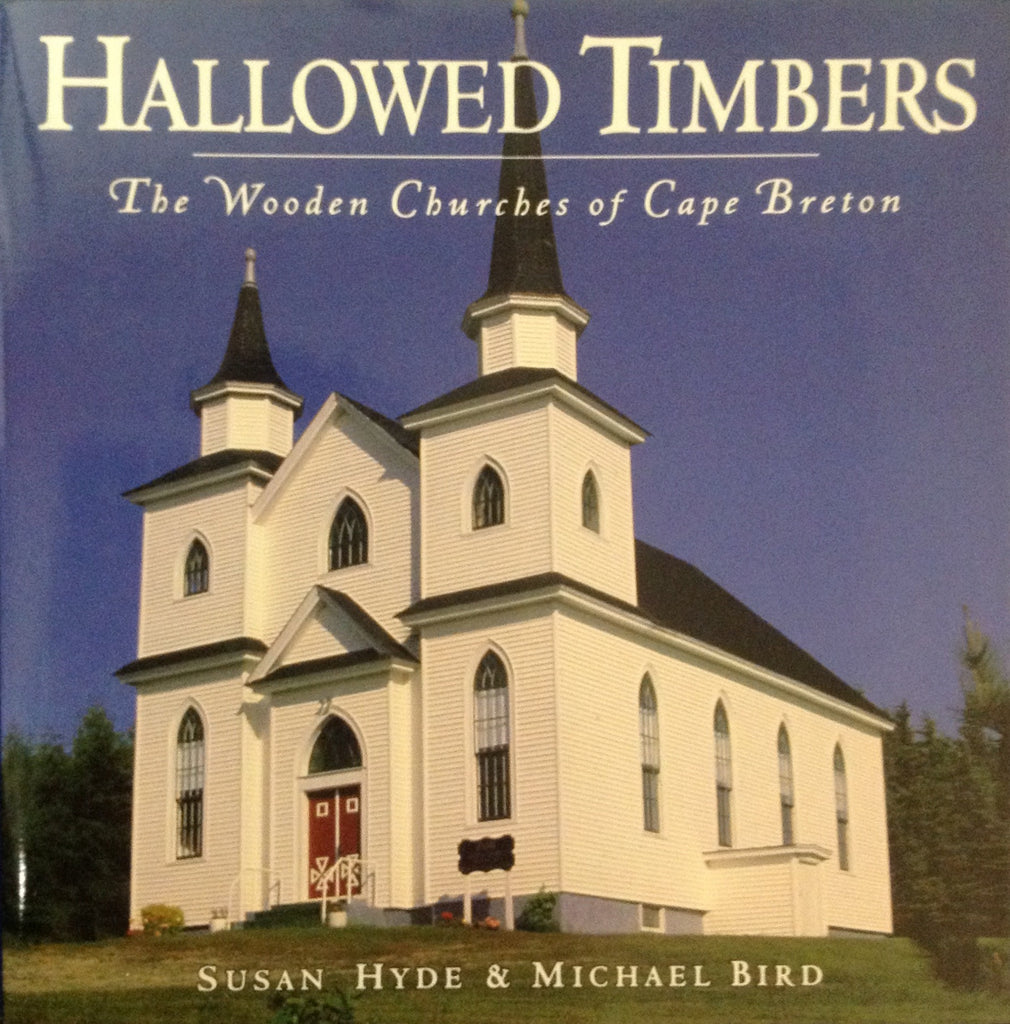 Hallowed Timbers
