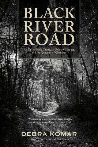 Black River Road (eBOOK)