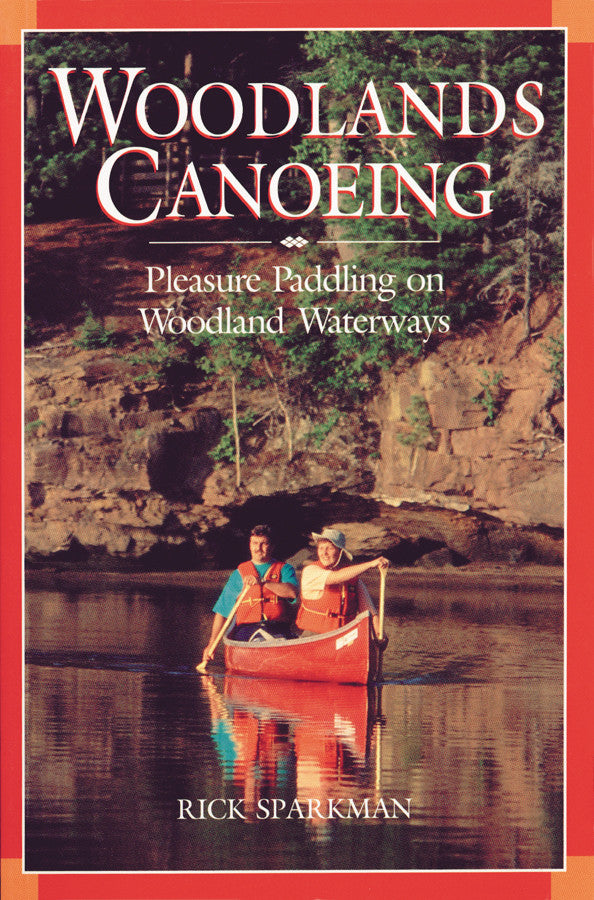 Woodlands Canoeing