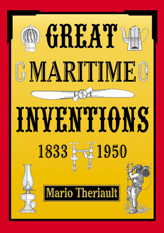 Great Maritime Inventions, 1833-1950 (eBOOK)