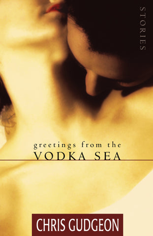 Greetings from the Vodka Sea