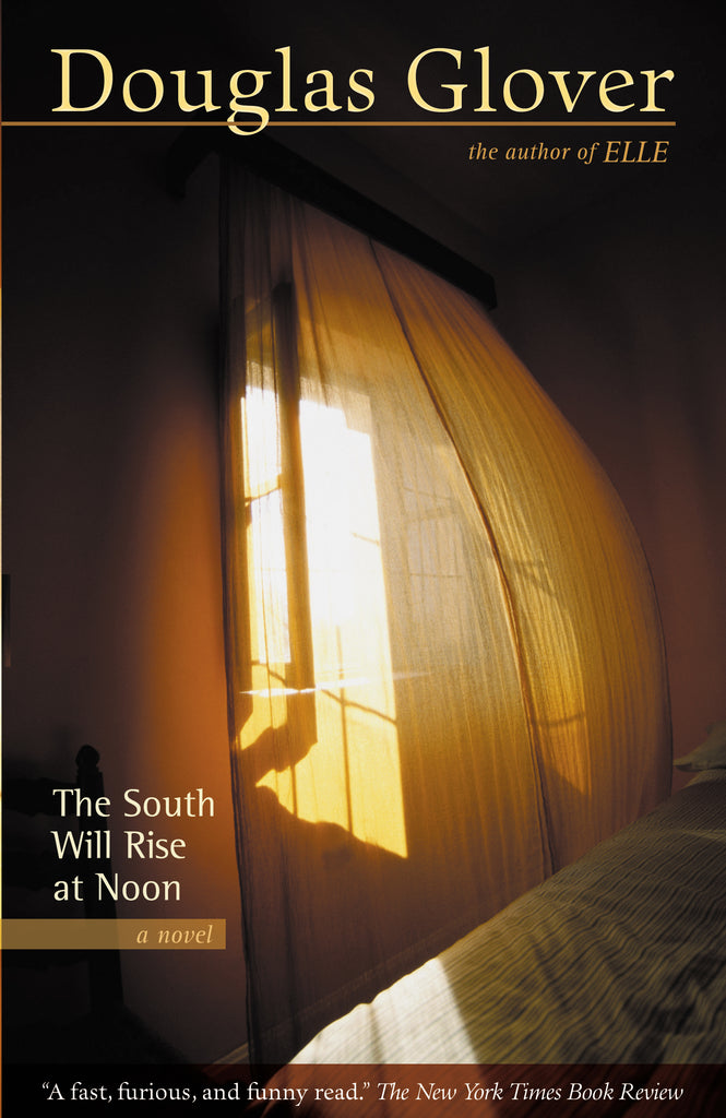 The South Will Rise at Noon (eBOOK)