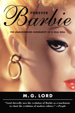 Forever Barbie (eBOOK)