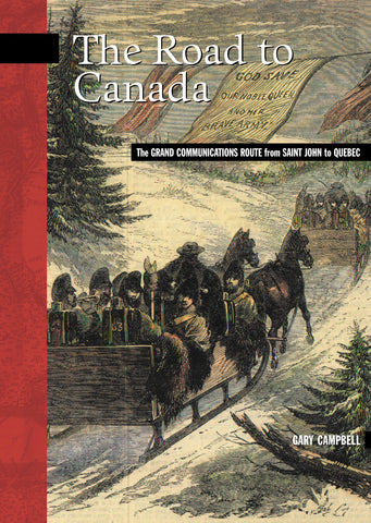 The Road to Canada (eBOOK)