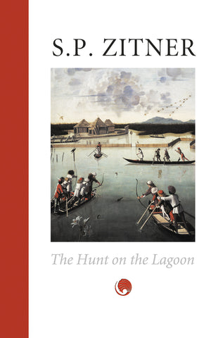The Hunt on the Lagoon