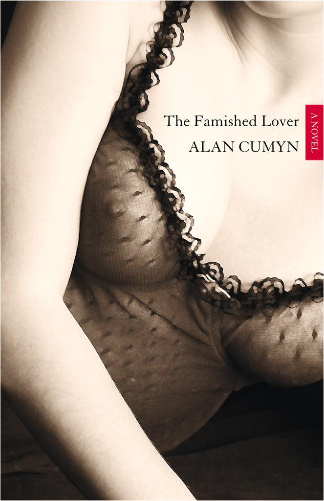 The Famished Lover (eBOOK)