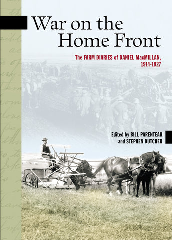 War on the Home Front (eBOOK)