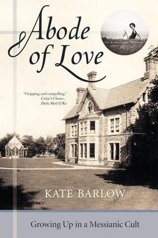 Abode of Love (eBOOK)